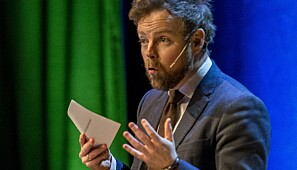 Næringsminister Torbjørn Røe Isaksen ønsker at flere bedrifter skal investere i fremtidens næringsliv. Foto: Tor Farstad