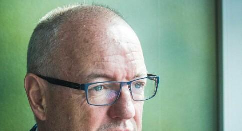 Gunnar Bovim slutter som rektor ved NTNU, Anne Borg blir konstituert rektor
