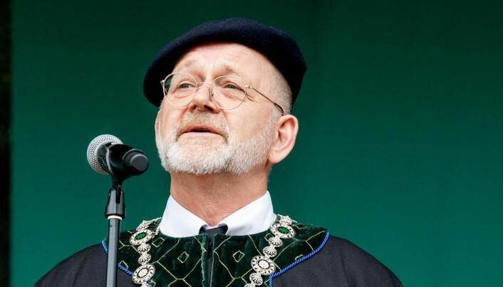 NMBU trenger en valgt rektor