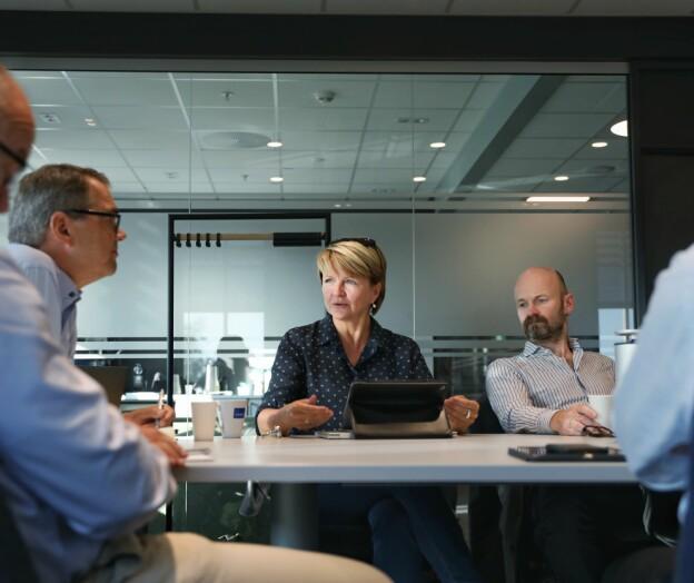 Styremedlem: Ikkje nok å seia at ein manglar nynorskkompetanse