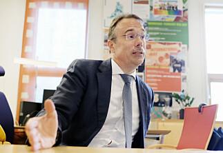 Volda-konflikten: Rektor ser med redsel til NTNU
