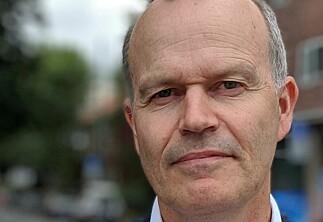 Ny direktør for UiOs Norden-satsing
