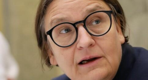 Ragnhild Hennum: — Det sier noe om sektoren at stipendiater er mest utsatt for trakassering og overgrep