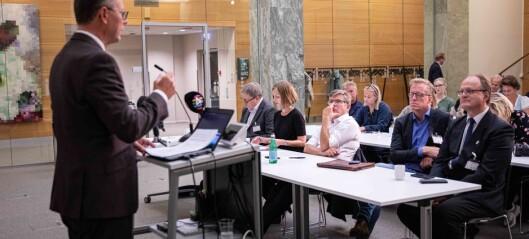 Unesco vedtok konvensjon om studentmobilitet