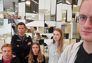 Studentar reagerer på at NHH kuttar video på bachelor-nivå