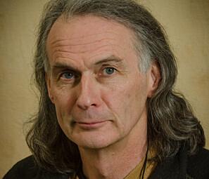 Geir Borgen. Foto: NKVTS