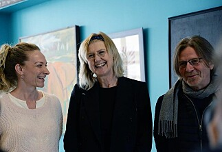 Universitetet i Agder holder minnestund for Anne Grete Preus i dag