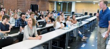 Avvikler forkurs i matematikk for lærerstudenter