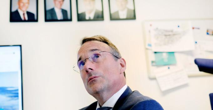 Sjukefråvær på over 16 prosent i Volda