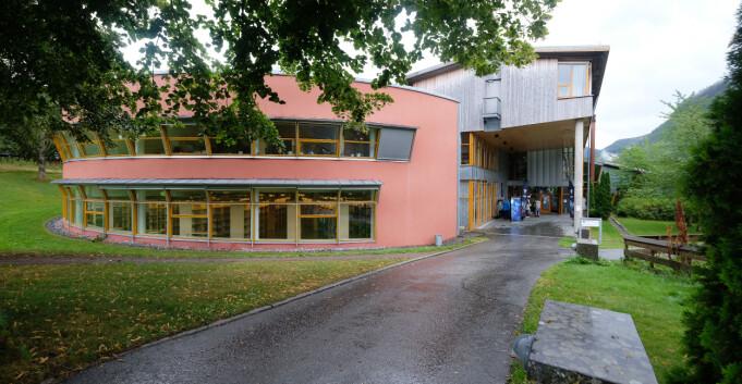 Konsulenter tipset ledelsen i Volda om negativ informasjon om ansatte som hadde klaget på arbeidsmiljøet