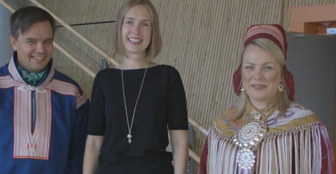 Feiret 30-årsjubileum med Nybø på besøk