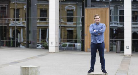 Her er valgkomiteens innstilling til ny ledelse i Norsk studentorganisasjon