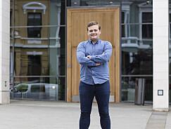 Trohjell innstilt til ny leder i Norsk studentorganisasjon