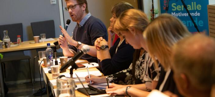 Nybø sier nei til Aps ønske om at hun møter i Stortinget for å forklare seg om Nord-saken