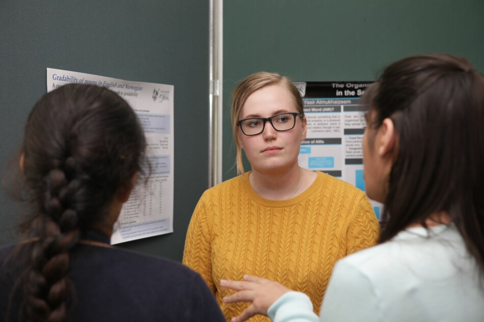 Forsking frå NTNU viser at det å aktivt bruka begge målformer har ei rekke positive effektar på same måte som anna fleirspråklegheit, skriv Charlotte Sant.