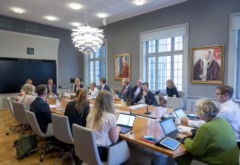 Direkte: Klimatiltak på dagsorden i Bergen