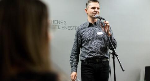 Fremmer forslag om valgt rektor ved OsloMet