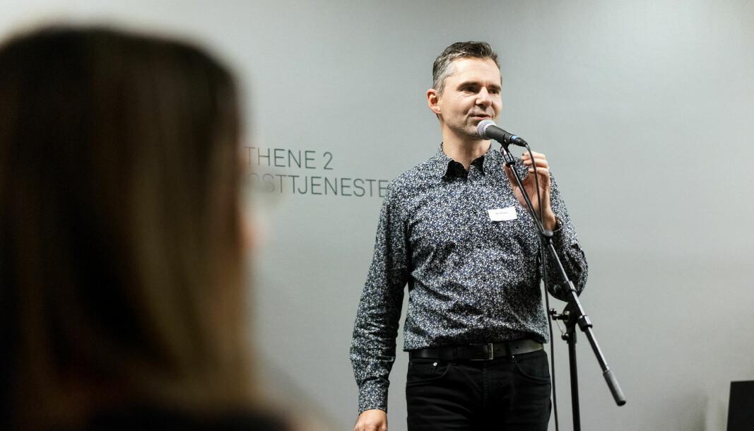 Styremedlem Nils Pharo gikk til valg på at han skulle jobbe for valgt rektor ved OsloMet. Nå fremmer han forslag om endret ledelsesmodell.