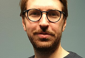 Ny journalist i Khrono Oslo