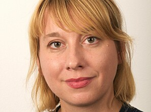 Elisabeth Schober. Foto: UiO