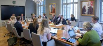 Styret ved Universitetet i Bergen skal vurdere å ta tilbake På Høyden