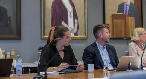Universitetet i Bergen skal vedta karriereplan for yngre forskere