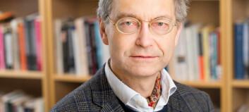 Iver B. Neumann forlater OsloMet og går til Fridtjof Nansens Institutt