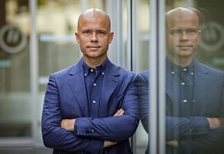 Blir stor omorganisering ved Høgskolen i Østfold