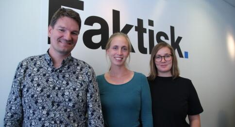 NRKs «Folkeopplysningen»: Læring ute av kontroll