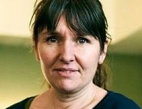 Belinda Eikås Skjøstad, hovedtillitsvalgt i Forskerforbundet ved Universitetet i Oslo