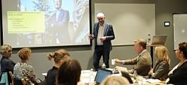 Fagforeninger bekymret for økt bruk av konsulenter på OsloMet
