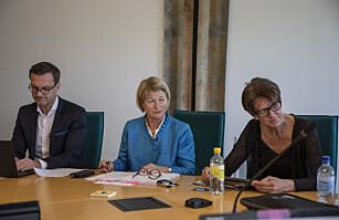 Følg styremøte ved UiT