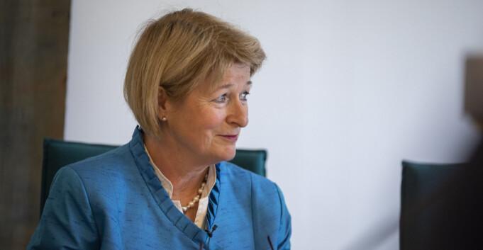 UiT-Husebekk fornøyd etter forsoningsmøte med Nybø