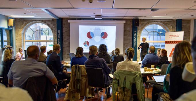 Hver fjerde unge utenlandske forsker har opplevd diskriminering