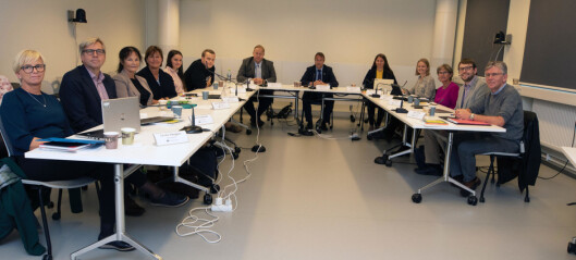 Ingen ny avtale mellom Høgskulen i Volda og Universitetet i Bergen