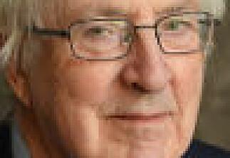 Samfunnsforsker og filosof Jon Elster får Akademiets HumSam-pris