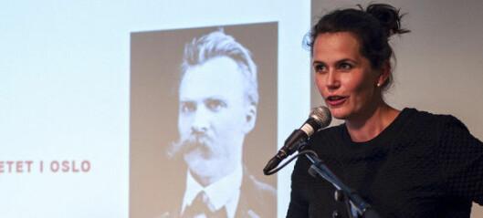 Jens Saugstad: Misvisende om lærebøker i Exphil og kvinneandel
