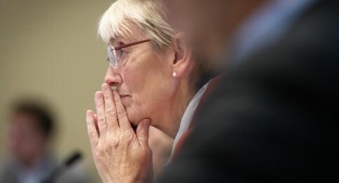 Rektor innstiller: Én ansatt kan bli ilagt disiplinærstraff etter NTNU-konflikt