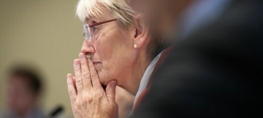 Store utfordringer for NTNUs nye rektor