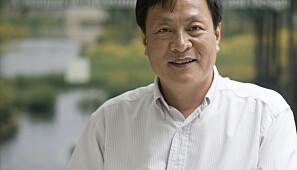 Kongjian Yu. Foto: Kongjian Yu