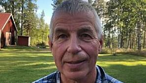 Sven Olof Brunberg. Foto: Sven Olof Brunberg