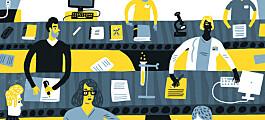 Brukermedvirkning i forskning avkledd