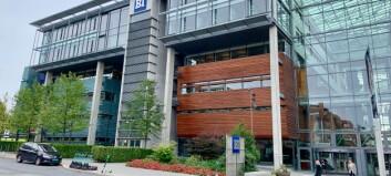 BI åpner campus for avgangsstudenter 18. mai