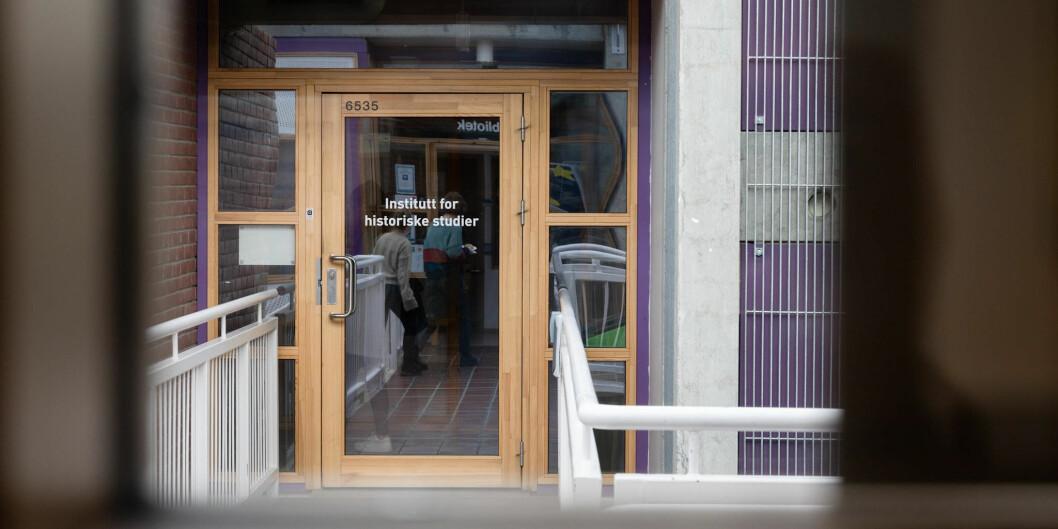 NTNU har gitt Adresseavisa delvis innsyn i flere varsler som har kommet fram ved Institutt for historiske studier de siste årene. Ifølge Adressa vet de ikke vet hvem som står bak varslene, hvem det er varslet mot eller hvem som har mottatt varslene.