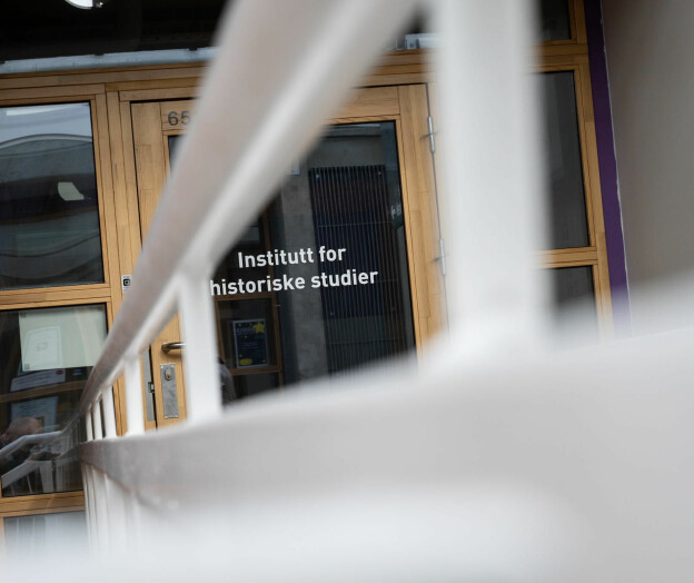 Kranglar om nye namn på nye institutt ved NTNU