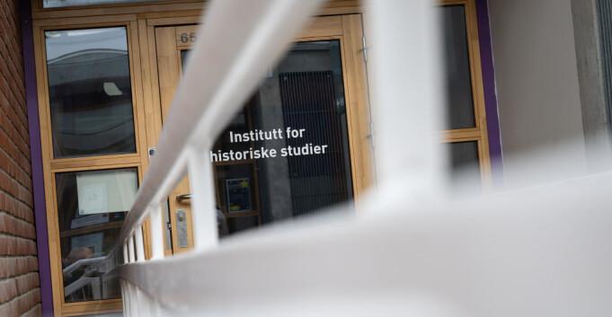 Mellombels tilsett ved konfliktinstitutt ved NTNU: — Eg ligg vaken om natta og tenker på framtida