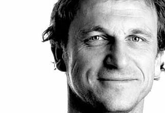 Sindre Bø fra Universitetet i Stavanger døde i kiteulykke