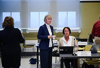 Munkeby om IHS-saken: NTNUs styre har fått omfattende dokumentasjon