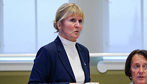Organisasjonsdirektør Ida Munkeby ved NTNU etterspør så klare signaler som mulig.