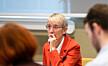 Omvalg og ny toppdirektør på dagsorden for NTNU-styret